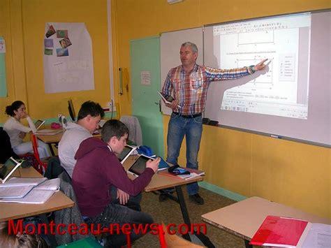 education nationale coll 232 ge copernic 224 vallier 171 montceau news l information de