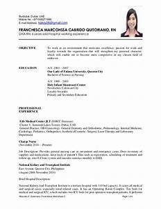 sample resume for a job sample resumes With cv sample for job