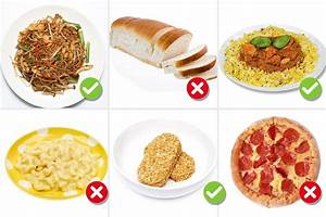 are carbohydrates loss friends or loss foes