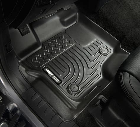 husky liners floor mats f150 now shipping 2015 ford f 150 supercrew supercab