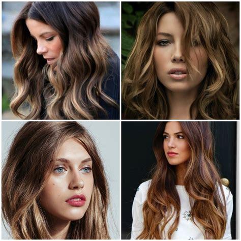 Quelle Couleur De Cheveux Choisir Quelle Coloration Choisir Pour Coller Le Plus 224 Votre Personnalit 233