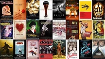 The 20 Greatest Movies Of All Time Are...