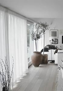 Vorhänge Auf Schienen : die besten 25 gardinen wohnzimmer ideen auf pinterest wohnzimmer vorh nge gardinen f r k che ~ Markanthonyermac.com Haus und Dekorationen