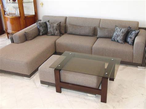 achat canapé lit salon coin nessma meubles et décoration tunisie
