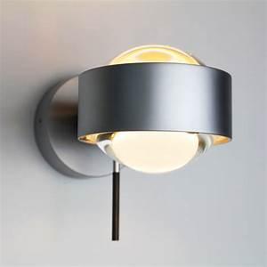Puk Top Light : top light puk wall led wandleuchte 2 0801 led reuter onlineshop ~ Yasmunasinghe.com Haus und Dekorationen