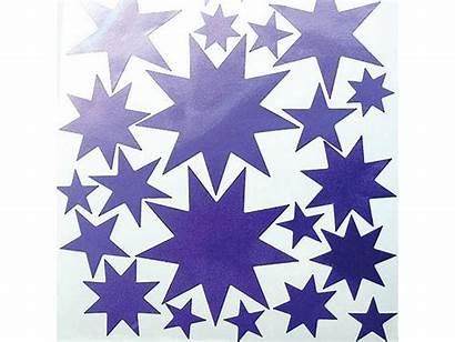 Midnight Sky Stickers Stars Hartendief