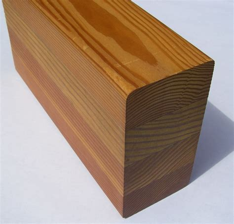 laminated wood building a laminated wood beam how to build a house