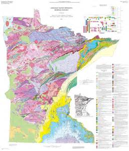Geology Of Minnesota