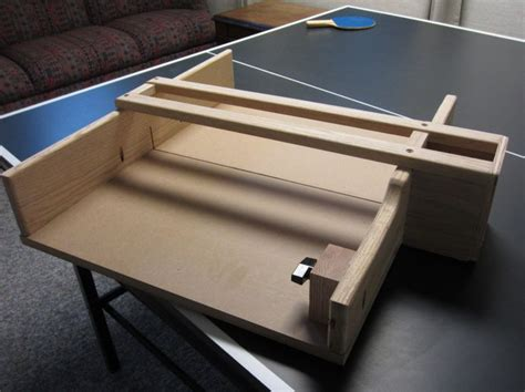 table  crosscut sled  woodworking pinterest