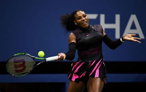 Williams's outfit last year led the french tennis federation president, bernard giudicelli, to declare he would. El rosa como color femenino en un uso contemporáneo. Ropa ...