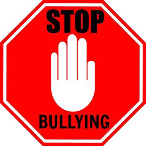 Anti Bullying Sign | www.pixshark.com - Images Galleries ...