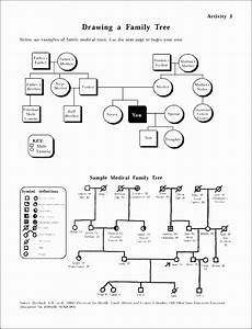 family tree diagrams printable 8 genogram editable sampletemplatess sampletemplatess