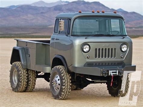 jeep cabover for sale jeep cab over go anywhere pinterest