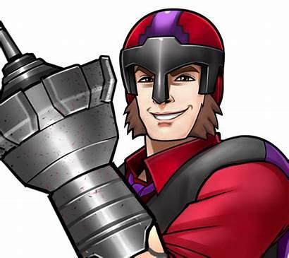 Klaw Avengers Academy Ulysses Wiki Wikia