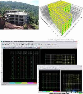 A Case Study Of Seismic Assessment  Five Storey