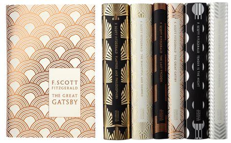 stunning  scott fitzgerald book covers