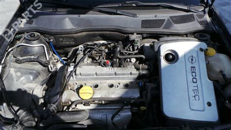 Opel Motors by Motor Opel Astra G Hatchback T98 1 4 16v F08 F48 96117