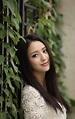 正當紅的新疆四大美女個個驚艷,提高了整個娛樂圈的顏值! - 每日頭條