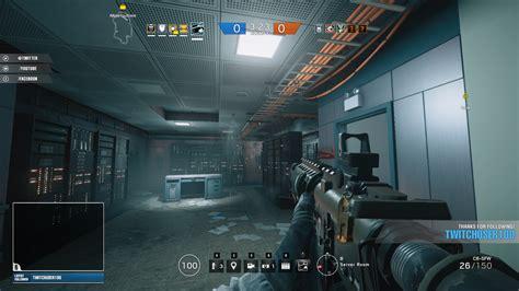 rainbow six siege overlay