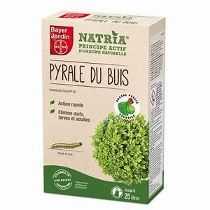 Pyrale Du Buis Traitement Bio : traitement cochenilles et chenilles flacon de 10 ml castorama ~ Melissatoandfro.com Idées de Décoration