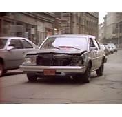 IMCDborg 1985 Buick Skylark In The Hitchhiker 1983 1991