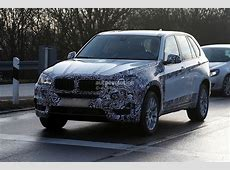 Spyshots 2014 F15 BMW X5 Drops Some Camo autoevolution