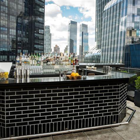 drinks   view  picks  rooftop bars nyc