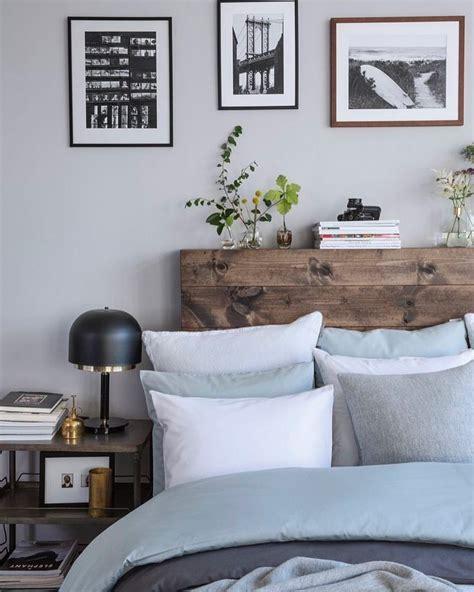 love  simple  natural backboard blue grey