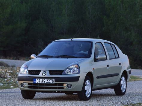 2012 Renault Thalia Cars Prices and Pictures