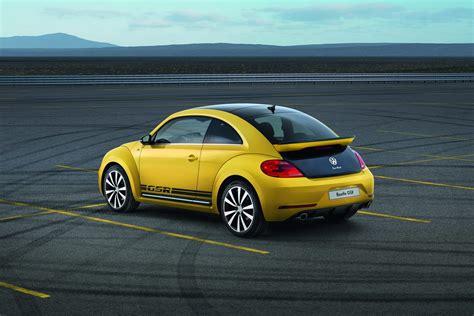 Volkswagen Beetle Gsr Photos And Details