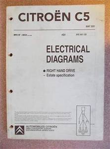 Citroen Dispatch Wiring Diagram