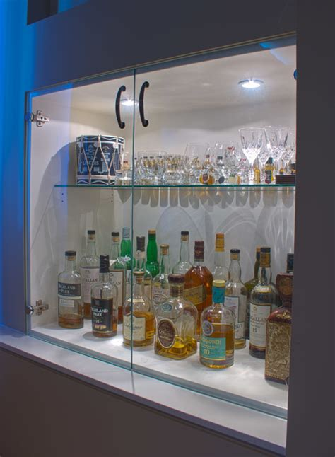 Love The Built In Liquor Cabinet Where Can I Get And How