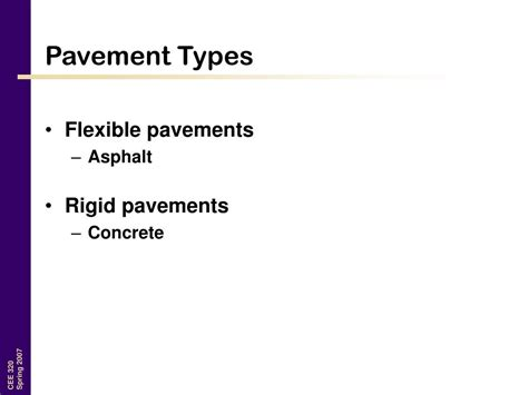 Ppt Pavement Design Powerpoint Presentation Id155019