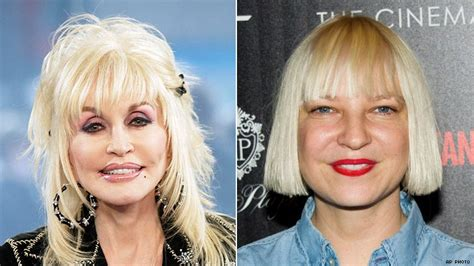 Dolly Parton And Sia's 'here I Am' Is A Gift From The Gay Gods