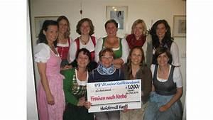 Küche Für 1000 Euro : 1000 euro f r krebsnachsorge ~ Markanthonyermac.com Haus und Dekorationen