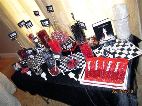 michael jordan birthday party supplies party ideas
