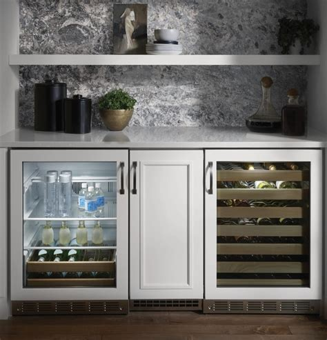 cafe uccnjii    counter panel ready ice maker  gourmet clear ice led lighting