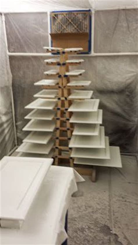 cabinet door painting rack 1000 images about drying rack on pinterest drying racks