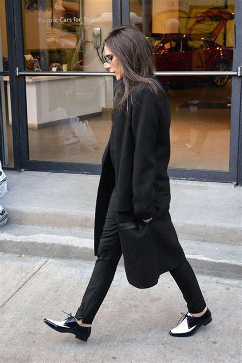 ideas  combinar tu abrigo negro cut paste