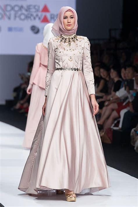 baju koko elegan model baju pesta muslim untuk berbagai usia terbaru