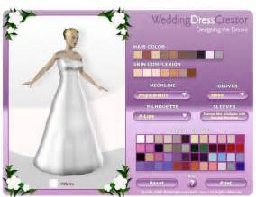 create a wedding dress design your own wedding gown