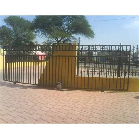 Get free access to thousands of suppliers and buyers. Automatic Gates - Sliding Gates Manufacturer from Mumbai