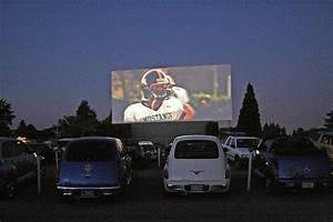 Tennessee Drive-In Movie Theaters | The Franklin ...