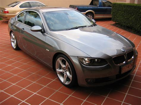 2007 Bmw 335i Coupe 1/4 Mile Trap Speeds 0-60