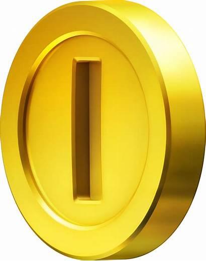 Mario Coin Bros Moedas Coins Moneta Games