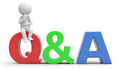 Poor Credit and Adverse Credit Q and A Page