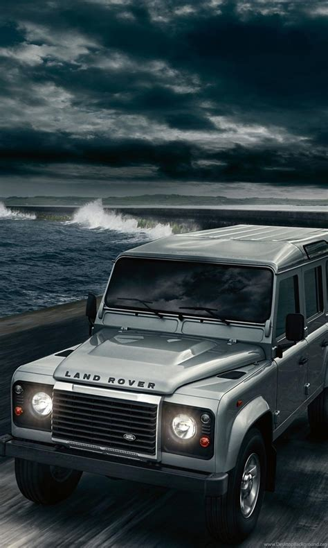 Land Rover Backgrounds by Land Rover Defender Hd Wallpapers Desktop Background