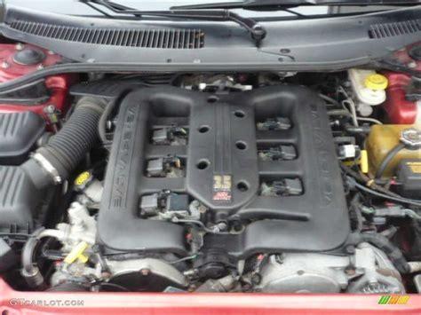 3 5 Chrysler Engine by 2002 Chrysler Concorde Limited 3 5 Liter Sohc 24 Valve V6