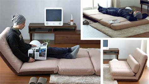 Sofa Bed Small Space by Tiny House Furniture 9 Ideas For Small Homes Cabins