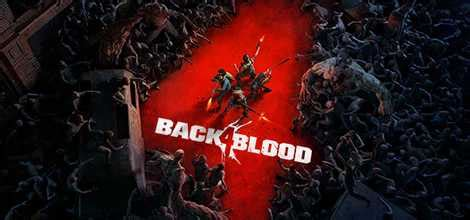 Back 4 Blood Download Crack CPY Torrent PC - CPY GAMES TORRENT